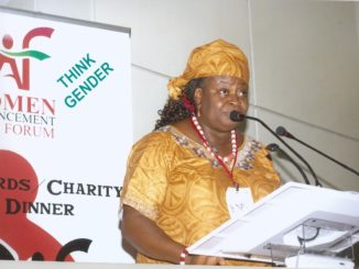 Nigeria needs modern biotechnology and proper  biosafety regulations to combat  food security challenges -Edel Quin Agbaegbu